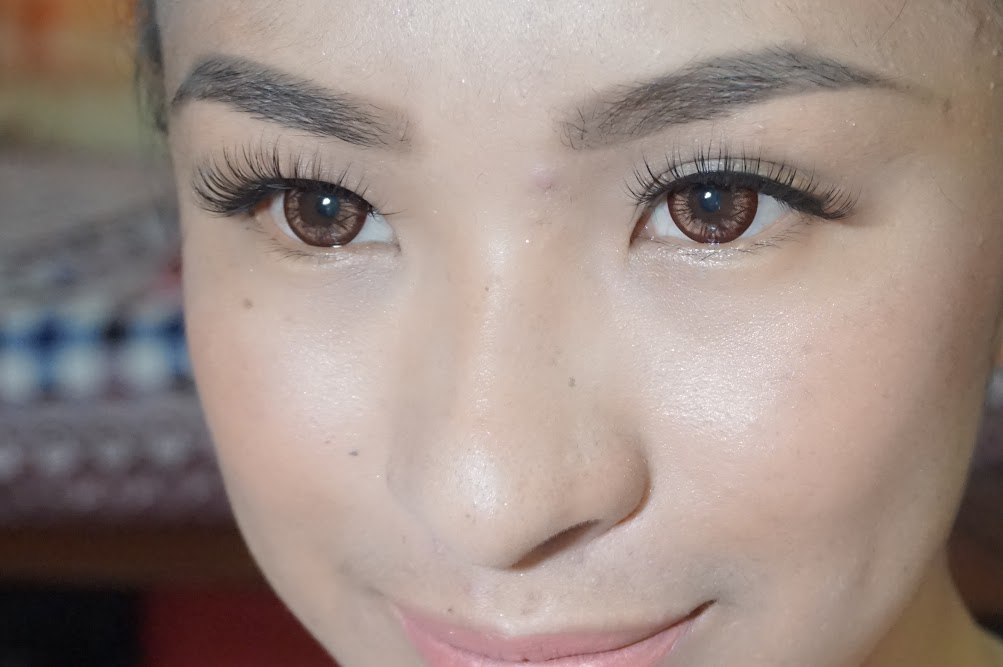 phnom penh, thailand, makeup artist, beauty blogger, pinay beauty blogger, asian makeup artist, writer, beauty writer, beauty content writer, onnbaby, nessychoice, makeup transformation