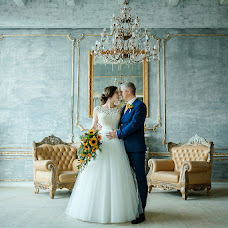 Wedding photographer Ilya Kruglyanskiy (akRiL). Photo of 02.02.2017