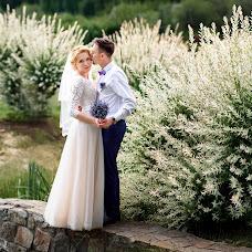 Wedding photographer Aleksandr Zhosan (AlexZhosan). Photo of 12.08.2016