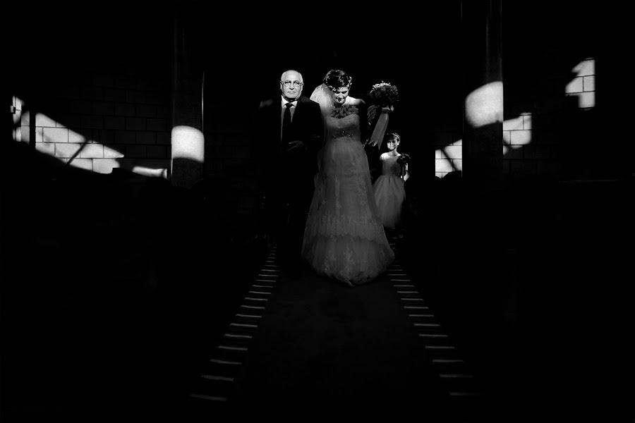 Wedding photographer Philippe Nieus (philippenieus). Photo of 09.10.2014