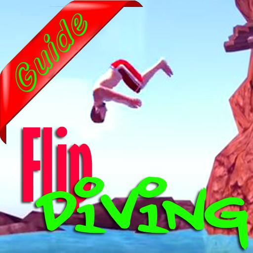 apk pure flip diving