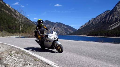Voyage moto en Ecosse