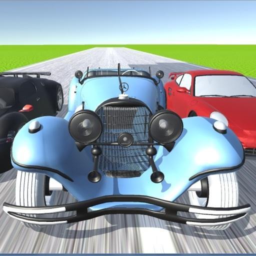 Real Asphalt Racing