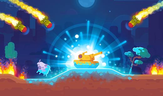 Tank Stars Mod Apk 1.5.11 (Unlimited Money + Premium) 8