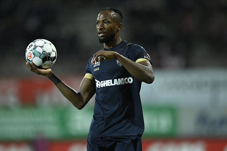 STVV: deux forfaits confirmés pour la réception d'Anderlecht