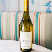 L'etoile Marcel Cabelier, Chardonnay White Wine