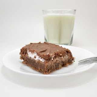 Mimmie's Mississipi Mud Cake