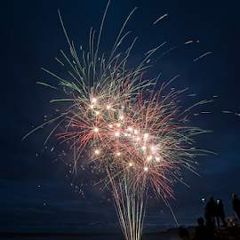 by Peter Driessel - Public Holidays New Year's Eve
