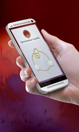红色的冒险 TouchPal