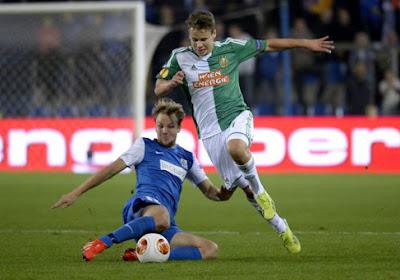 Club Brugge heeft talentvolle Oostenrijke in het vizier