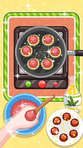Pasta & Meatballs v1.0 screenshots 3