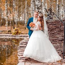 Wedding photographer Anastasiya Koneva (deadmiracle). Photo of 23.09.2016