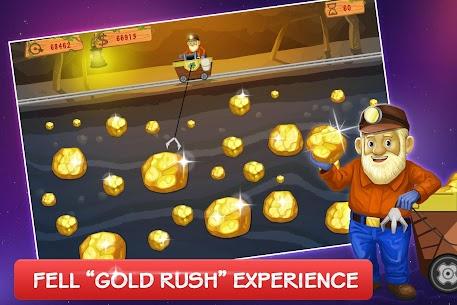 Gold Miner Vegas: Gold Rush 5