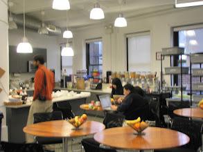 Photo: Pandas-PyData Workshop-Sprint #NYC
