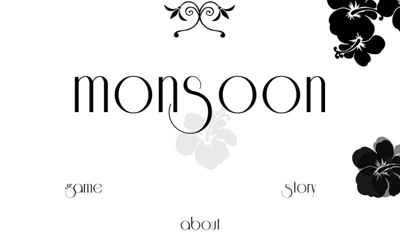 Скриншот Monsoon