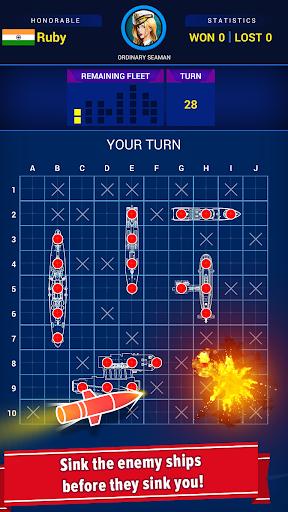 Warship Battle  screenshots 9