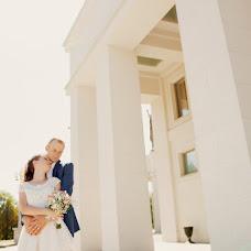 Wedding photographer Vika Mekhovich (mehovich). Photo of 31.08.2015