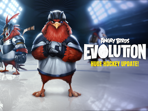 Android/PC/Windows 용 Angry Birds Evolution  (apk) 무료 다운로드 screenshot