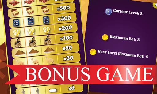 Mummy 888 Casino
