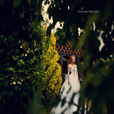 Wedding photographer Viktoriya Istomina (Viktoriya). Photo of 13.01.2015