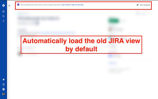 Old JIRA