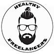 Healthy freelancers logo