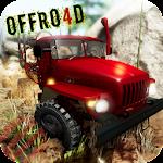 Truck Simulator OffRoad 4 Icon
