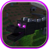 Ender Dragon Mod for Minecraft