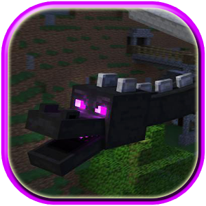 Ender Dragon Mod for Minecraft for PC and MAC