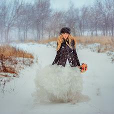 Wedding photographer Petr Kaykov (KAYKOV). Photo of 11.12.2013