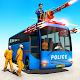 Police Bus Shooting -Police Plane Prison Transport APK