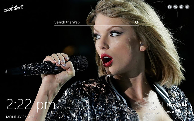 Taylor Swift HD Wallpapers Music Theme