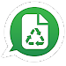 Duplicate files manager: WhatsCleaner Icon