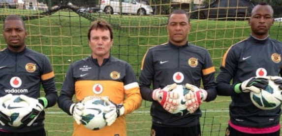 'Thank you for being a father to us': Brilliant Khuzwayo on Arthur Bartman's death