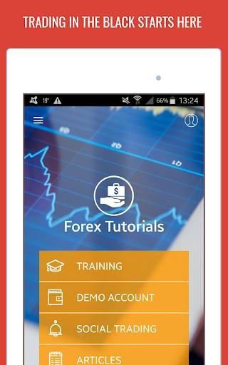 Forex Tutorials - Trading for Beginners  screenshots 14