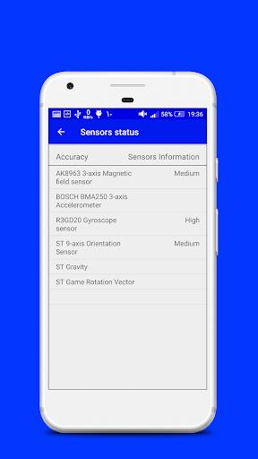 Digital Compass & Qibla Direction screenshot 4