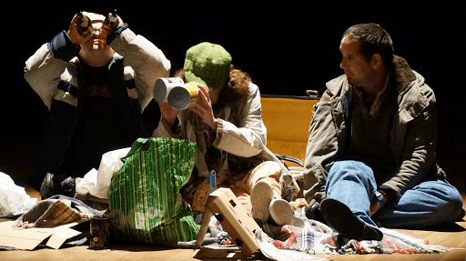 La Moulinette, pièce interprétée par des personnes avec un handicap mental, en tournée en Charente !