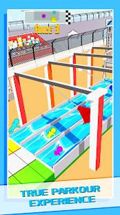 Stickman 3D Racing - Popular 3D Run Game for PC-Windows 7,8,10 and Mac apk screenshot 4