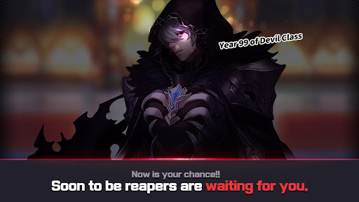 Reaper High: A Reaper's Tale 2.0.1 screenshots 1