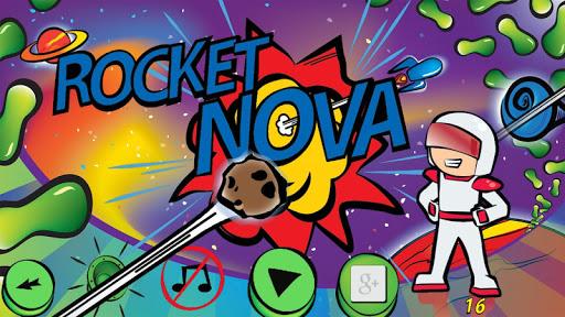 Rocket Nova Arcade - Ad Free