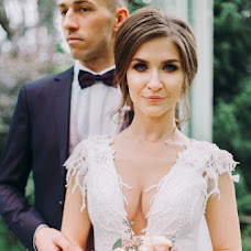 Wedding photographer Andrey Cheremisin (Cheremisin93). Photo of 16.10.2017