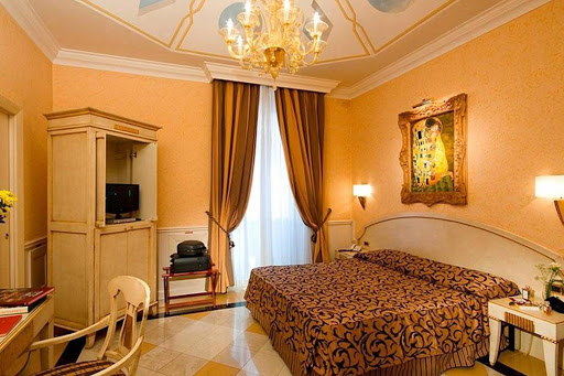 Hotel Bolivar Roma Booking