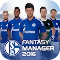 Schalke 04 Fantasy Manager '16 icon