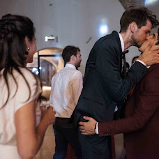 Wedding photographer Carlotta Nucci (CarlottaNucci). Photo of 19.07.2018