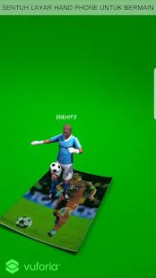 Download Sepak Bola AR For PC Windows and Mac apk screenshot 16