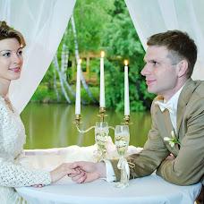 Wedding photographer Aleksey Kudryavcev (Alers). Photo of 28.04.2014