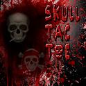 SKULL TAC TOE icon