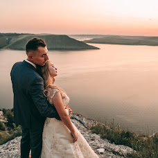 Wedding photographer Lesya Lupiychuk (Lupiychuk). Photo of 17.10.2018