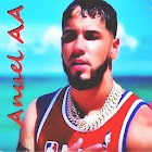 Anuel AA - Musica icon