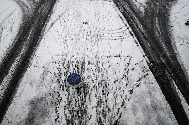 TRACCE URBANE di marco pardi photo